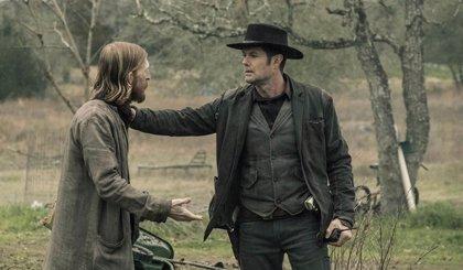 ¿Ha sentenciado Fear the Walking Dead a otro de sus protagonistas?