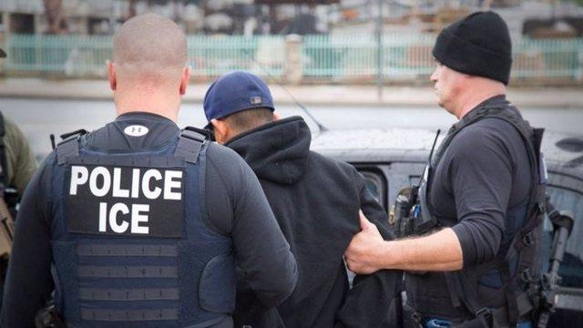 Redadas migrantes EEUU