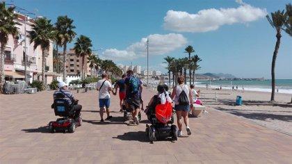 COCEMFE lanza el Programa de Vacaciones 2019 para personas con discapacidad y sus familias