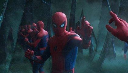 Spider-Man: Lejos de casa revela al zombie de ((SPOILER))