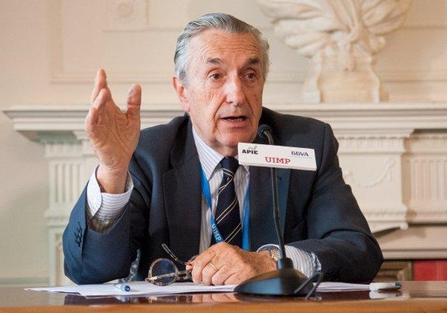 El president de la CNMC, José María Marín Quemada (arxiu)