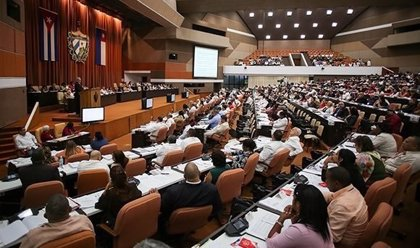 Estas son las tres nuevas leyes aprobadas por el Parlamento cubano