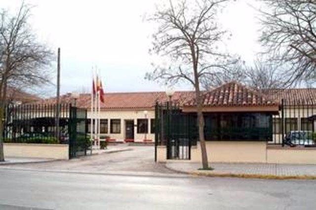 Cárcel de Alcázar de San Juan (Ciudad Real)