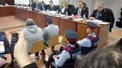 L'asseguradora de l'assassí de dos agents rurals a Aspa (Lleida) recorre el pagament de la indemnització (EUROPA PRESS - Archivo)