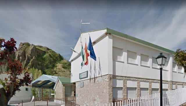 CEIP Castillo de Alhabar