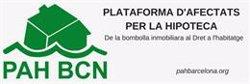 La PAH Barcelona veu insuficient el pla d'habitatge del nou Ajuntament de Barcelona (PAH)
