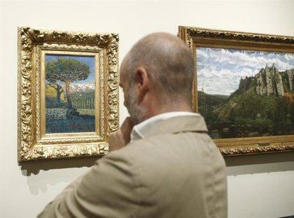 """El Prado recibe once obras donadas por Gerstenmaier, el coleccionista que vino a España a """"conquistar el mundo"""""""