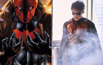 Titans 2: ¿Se transformará Jason Todd en Red Hood (Capucha Roja)?