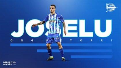 El Alavés refuerza su ataque con Joselu, procedente del Newcastle