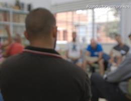Campanya 'Conductors entre reixes' del Servei Català de Trànsit (SCT)