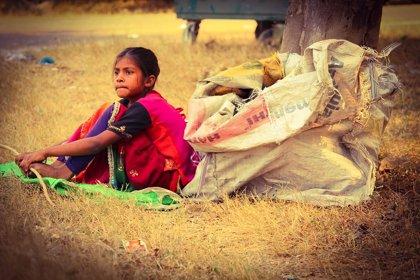 Hay 821,6 millones de personas hambrientas en el mundo