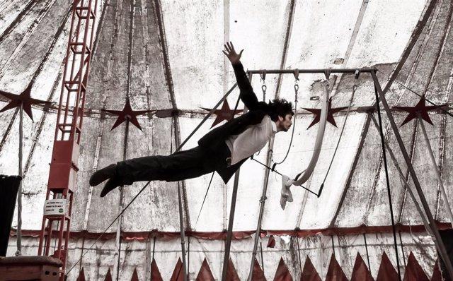 El Mald obrir nova temporada amb 'Peter Pan' de la companyia L'Excntrica