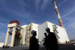 L'Iran adverteix que podria tornar a la situació prèvia a l'acord si els europeus