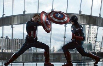 """Los directores de Endgame explican la paradoja temporal de Capitán América: """"La realidad ramificada Marvel"""""""