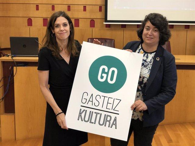 El Ayuntamiento de Vitoria ha presentado este lunes la nueva estrategia digital que ha diseñado para mejorar la difusión cultural de la ciudad
