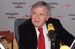 Enric Crous, nou president del Consell de Govern de l'Hospital Clínic (CATALUNYA RÀDIO - Archivo)