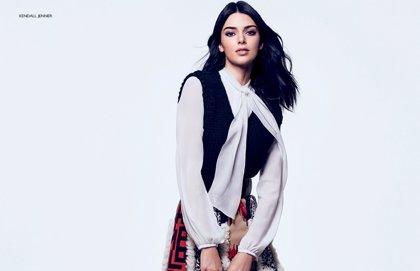 Kendall Jenner tiene un nuevo must para este otoño antes que nadie