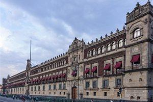 ¿Qué detalles se conocen de la nueva residencia de López Obrador, el Palacio Nacional?