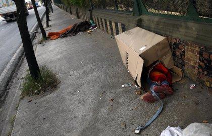El índice de pobreza aumenta en Argentina, un escenario decisorio para las próximas elecciones