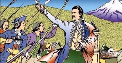 ¿Por qué se conmemora el Día de la Revolución de La Paz en Bolivia el 16 de julio?
