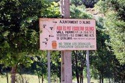 La Vall Ferrera vol ser zona lliure de soroll (ACN)