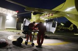 El SEM implanta els vols nocturns amb helicòpters medicalitzats de forma regular (ACN)