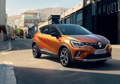 Renault recorta un 6,7% sus ventas mundiales por la caída del mercado y la falta de lanzamientos
