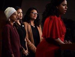 Les quatre congressistes demòcrates contra les quals va carregar Trump: