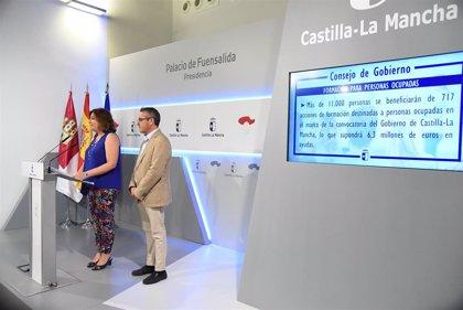 Franco avisa que endurecerá inspecciones contra la siniestralidad y plantea sensibilizar desde la formación a empleados