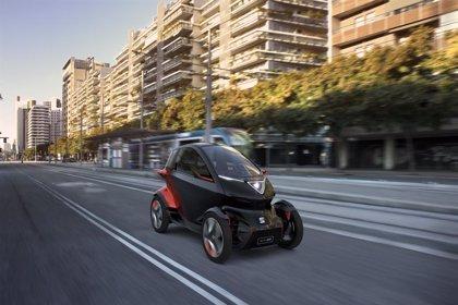 Seat busca socios para el 'car sharing' con el Minimó y no descarta comercializarlo entre particulares