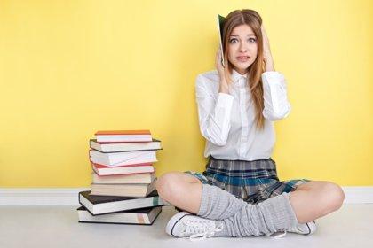 Los niños y adolescentes con síndrome de hiperlaxitud también pueden padecer ansiedad
