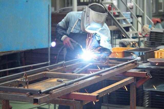 Indústria manufacturera