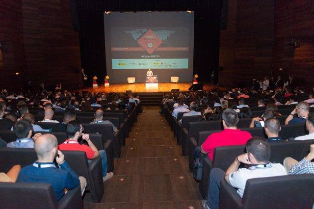 Inauguración del IV Cibersecurity Summer BootCamp.