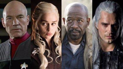 Todas las series de la Comic-Con 2019: Juego de tronos, The Witcher, Riverdale, The Walking Dead... y más