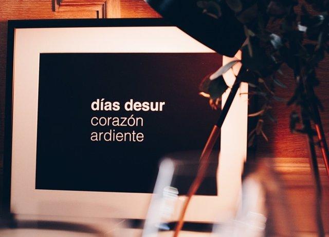 El hostelero Carlos Crespo incorpora Días de Sur a su lista de establecimientos