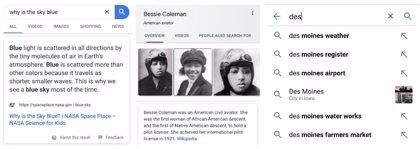 Google detalla cómo funcionan sus herramientas de búsqueda y las medidas que toman ante contenidos no apropiados