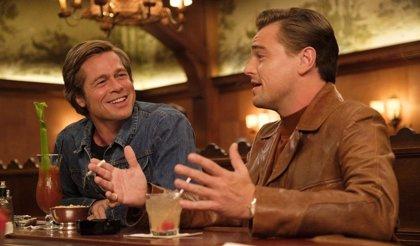 Quentin Tarantino repasa 10 películas que inspiraron Érase una vez en Hollywood