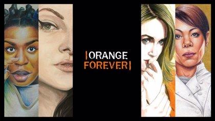 La última temporada de 'Orange is the New Black' llega a Movistar+ el 27 de julio