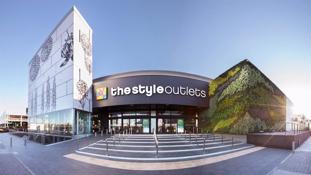 The styleoutlet
