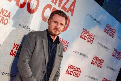 """Liam Neeson: """"Si fuera mujer, no sería actriz en Hollywood ni por todo el dinero del mundo"""""""