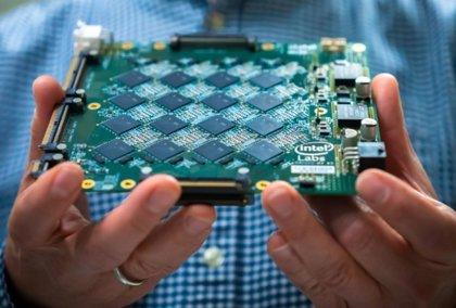 Intel crea un sistema neuromórfico de 8 millones de neuronas