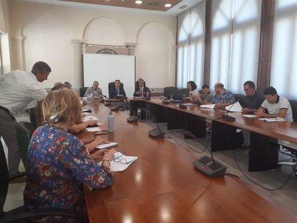 La Junta articula ayudas de más de 75.000 euros para asociaciones que trabajan con migrantes