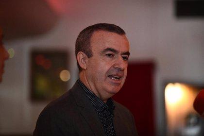 The Mediapro Studio firma un acuerdo con Lorenzo Silva para adaptar contenidos de ficción inspirados en sus novelas