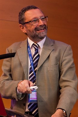 Presidente de SEA, Pedro Valdivielso