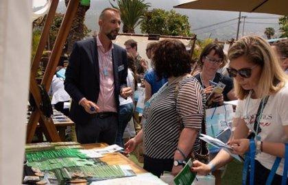 La Gomera forma a más de 500 agencias de viajes alemanas que ofrecen la isla como destino