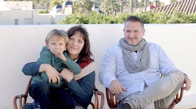 Leo, su familia y su historia gracias a la Terapia Ocupacional