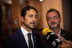 La Generalitat aspira a doblar els desplaçaments diaris amb bici a Catalunya fins als 600.000 (David Zorrakino/Europa Press)