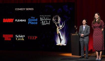 Lista completa de nominados a los Emmy 2019: Juego de tronos bate récord con 32 candidaturas
