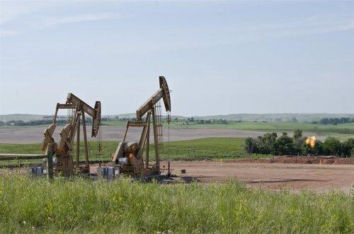 Pozos petrolíferos