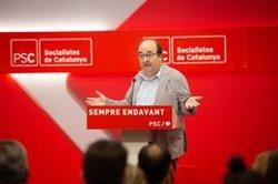 Iceta defensa els instruments parlamentaris per